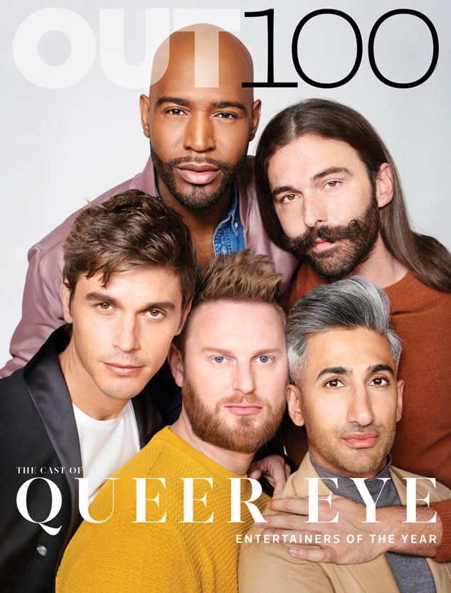 Queer Eye, Out100