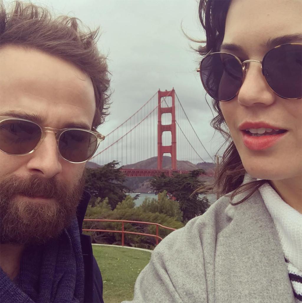 Golden Gate Getaway!