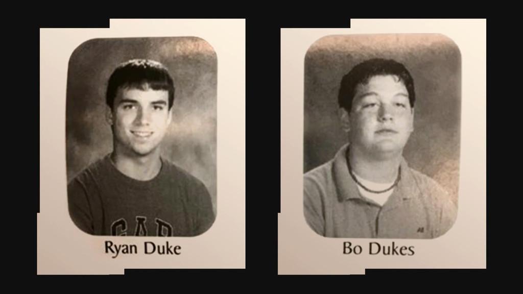 Ryan Duke and Bo Dukes, Up and Vanished