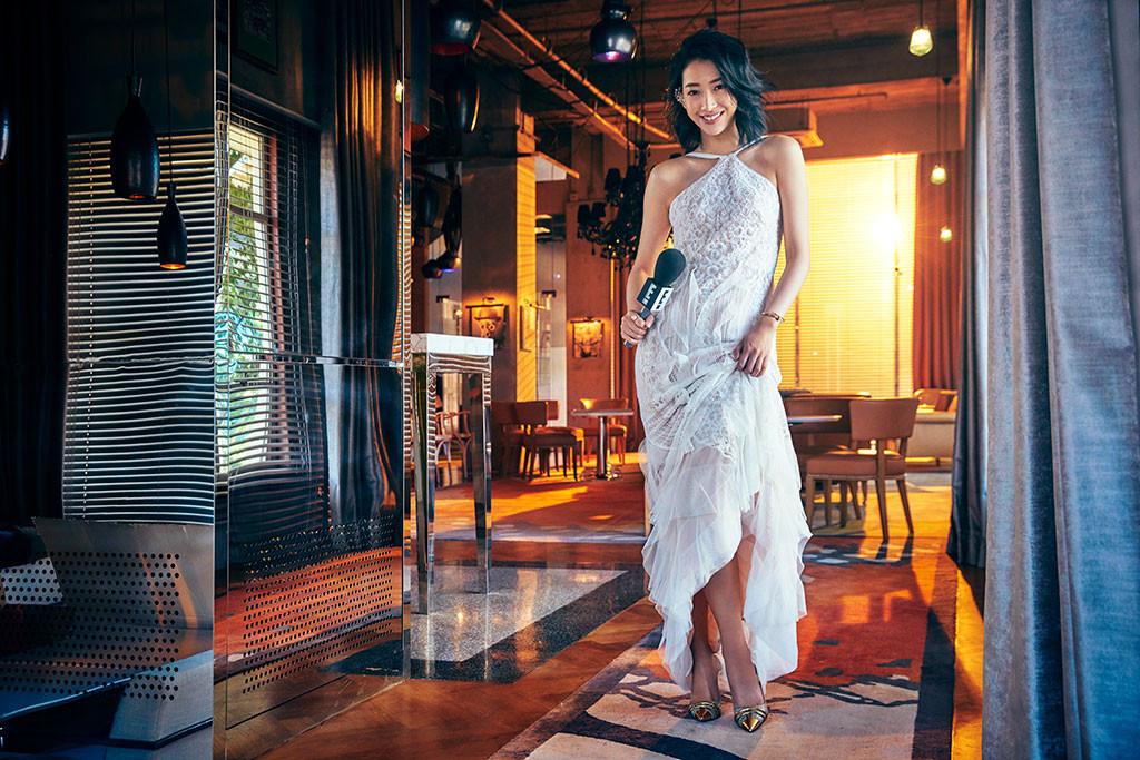 Winnie Wen Profile Shot