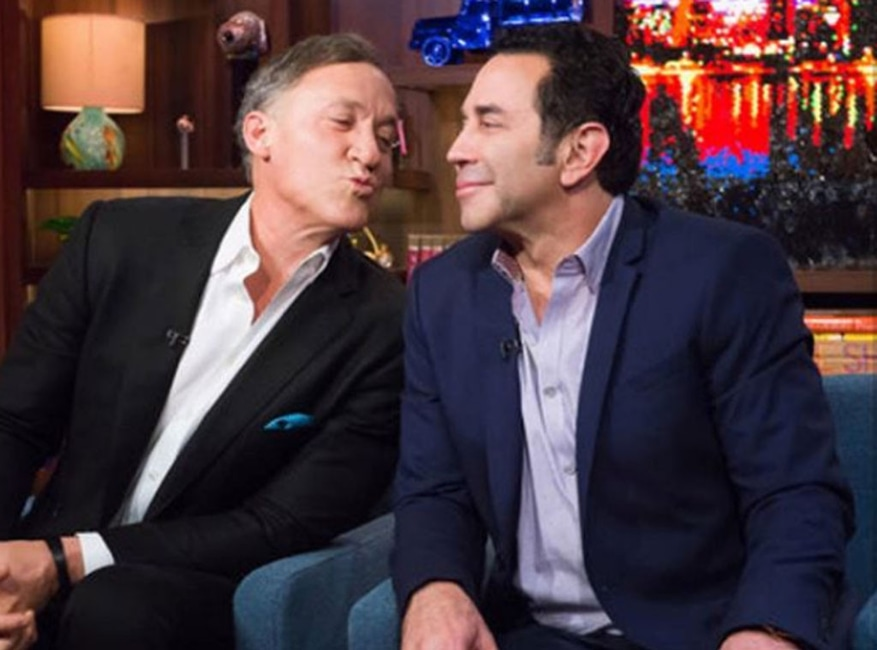 Paul Nassif, Terry Dubrow
