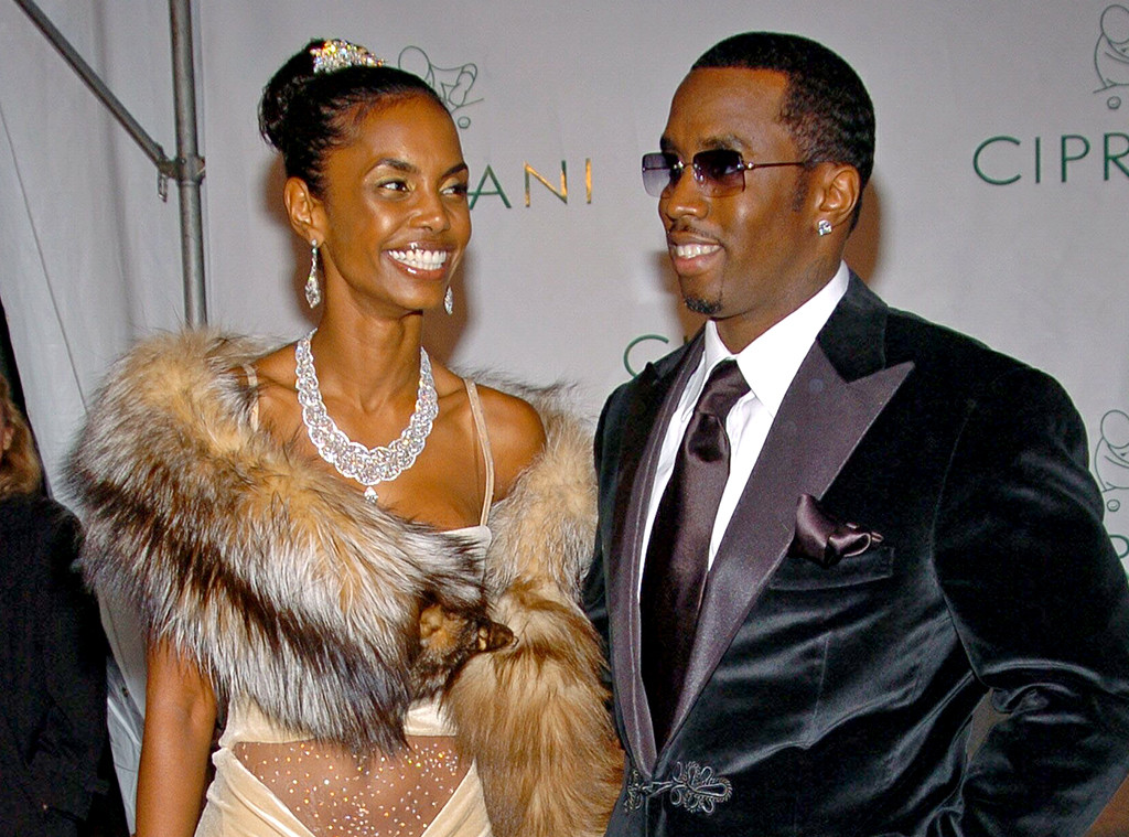 Sep 2018. Rapper P. Diddy got an earful from fans this week after sharing a racy photo of his former girlfriend and baby's mother Sarah Chapman..