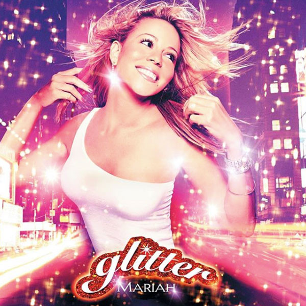 Image result for mariah carey glitter