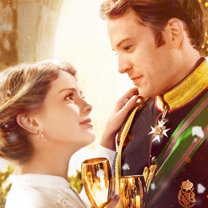 a christmas princes sequel trailer takes you inside the royal wedding madness e news