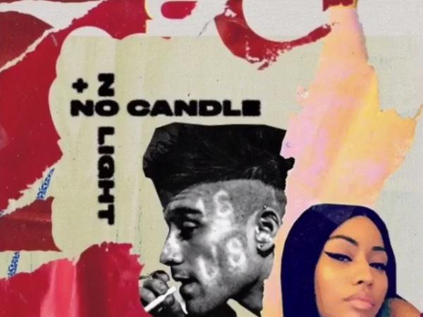 Zayn Malik lança No Candle No Light, em parceria com Nicki Minaj