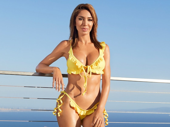 Farrah Abraham's Return to MTV Includes Lots of Other Reality Stars and Looks Messy as Hell