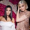 ESC: Kim Kardashian, Kylie Jenner