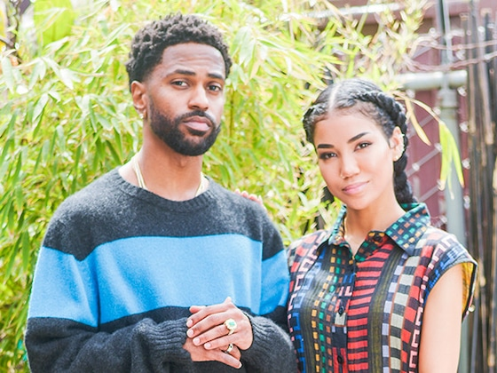 Jhene Aiko Explains Why She Covered Up Her Big Sean Tattoo Amid Split Speculation