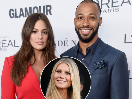 Ashley Graham's Love Story Leaves Gwyneth Paltrow in Tears