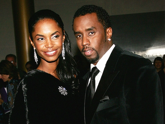 "Inside Kim Porter and Sean ""Diddy"" Combs' Tumultuous Relationship: Love, Dramatic Splits and 4 Kids Who Kept Them Close"
