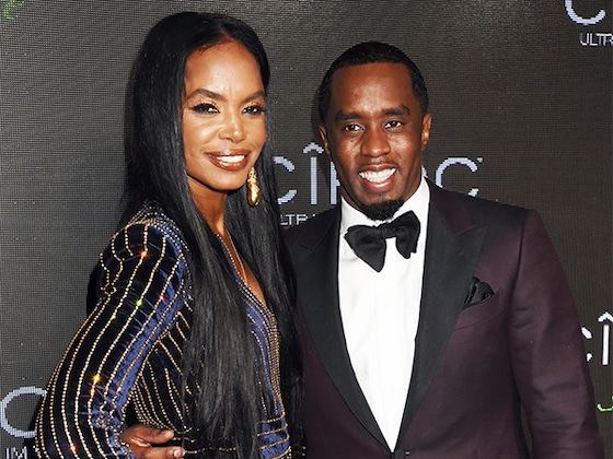 "Sean ""Diddy"" Combs Throws Birthday Party for Daughters Right Before ""Kim Porter Day"""