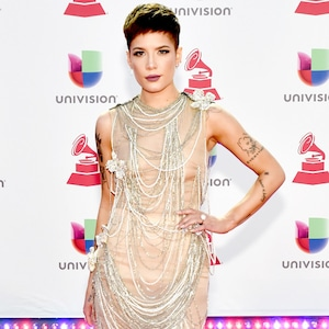 Halsey, Latin GRAMMY Awards