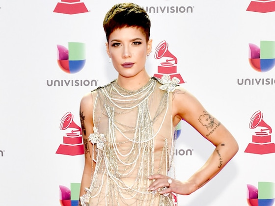 Latin Grammy Awards 2018 Red Carpet Fashion: See Every Look as the Stars Arrive