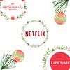 The Great Christmas War Is Here: Inside Netflix's Plan to Steal Hallmark's Holiday Crown