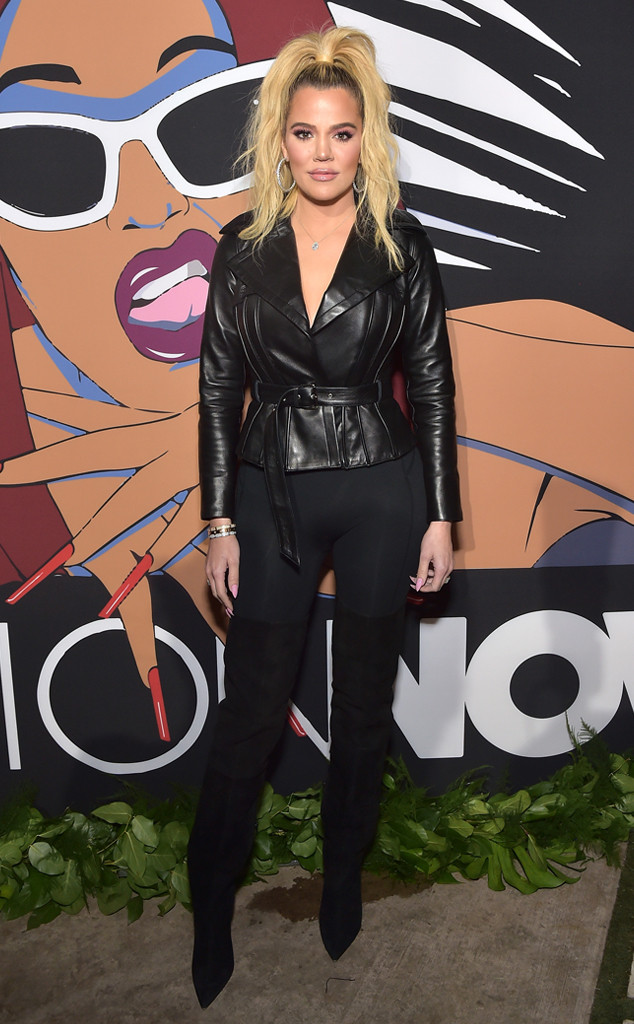 ESC: Best Dressed, Khloe Kardashian