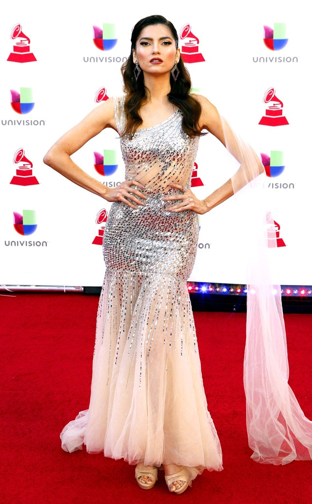 Blanca Blanco, Latin GRAMMY Awards