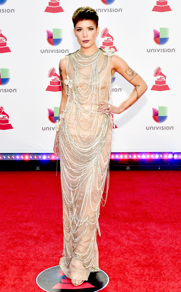Halsey, Latin GRAMMY Awards
