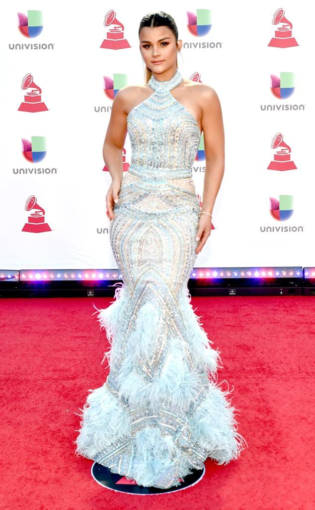 Clarissa Molina, Latin GRAMMY Awards