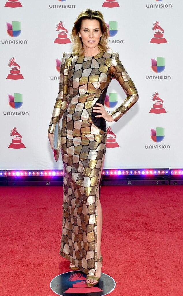 Kany Garcia, Latin Grammys Awards 2018