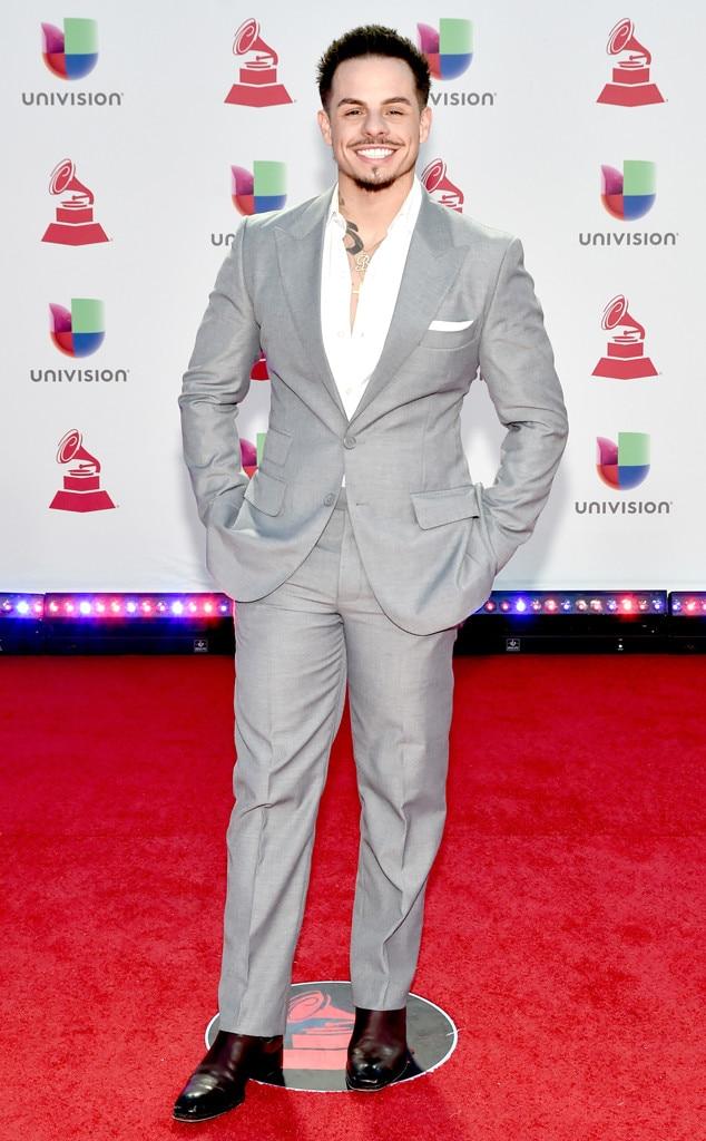 Casper Smart, Latin GRAMMY Awards