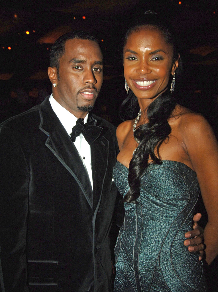 3cbb3a9c309 Inside Kim Porter and Sean Diddy Combs' Relationship: Love ...