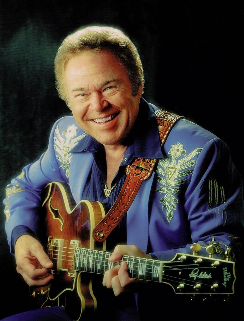 Roy Clark, RIP