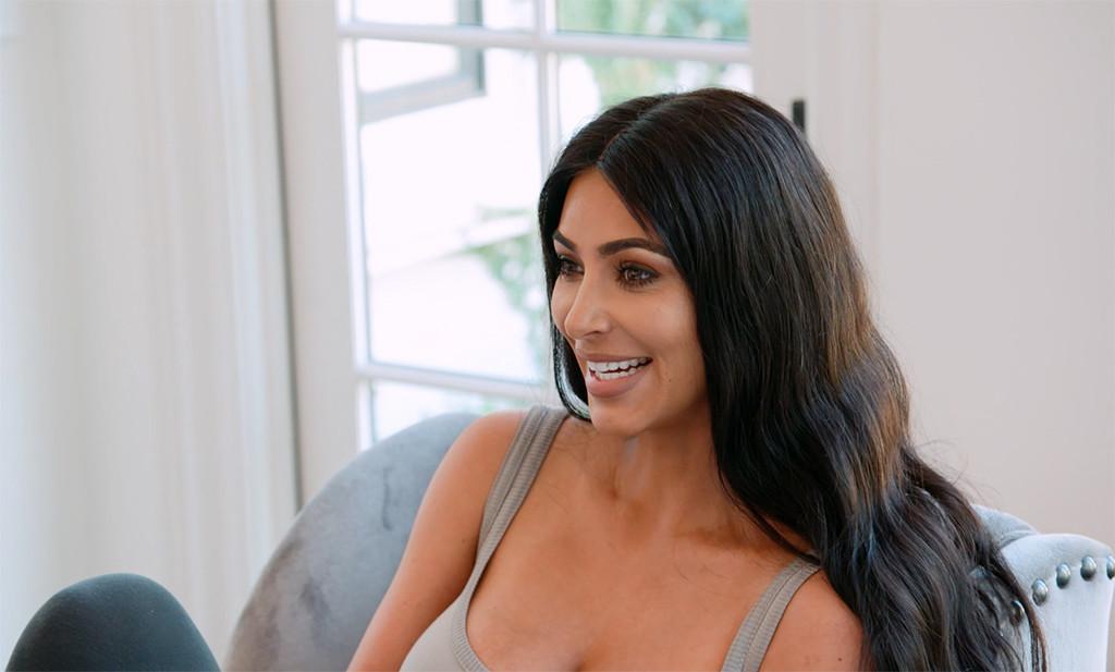 Kim Kardashian, KUWTK 1514