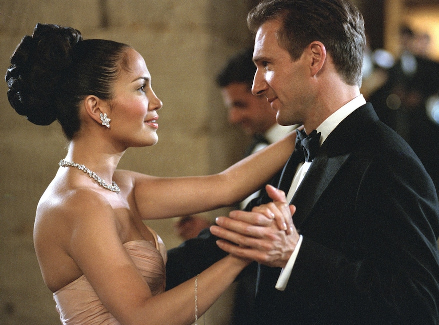 Jennifer Lopez, Ralph Fiennes, femme de chambre à Manhattan