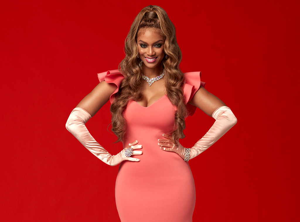 Tyra Banks List of Movies and TV Shows | TV Guide