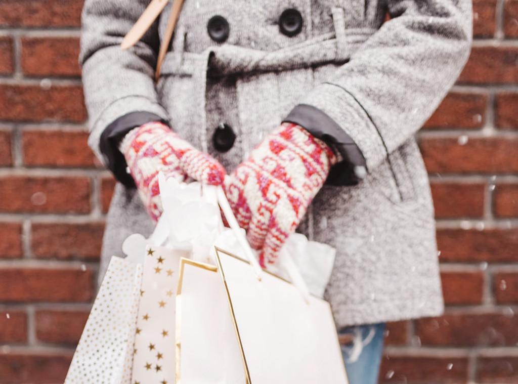 ESC: Shopping