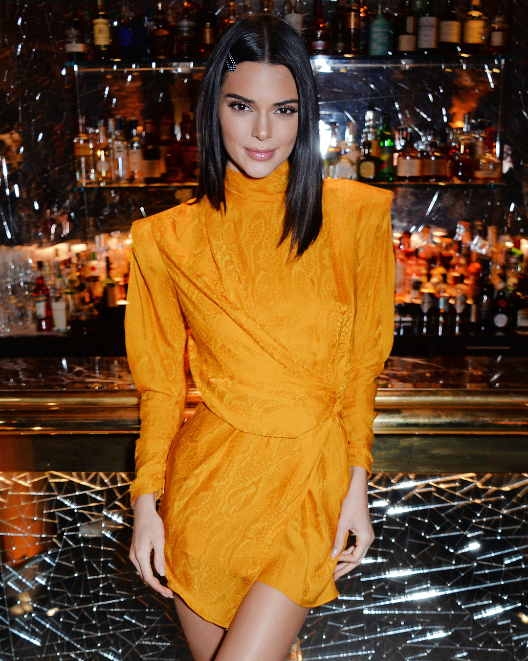 caf0ebf07a68 What to Wear on Thanksgiving, Inspired by Kendall Jenner and More ...