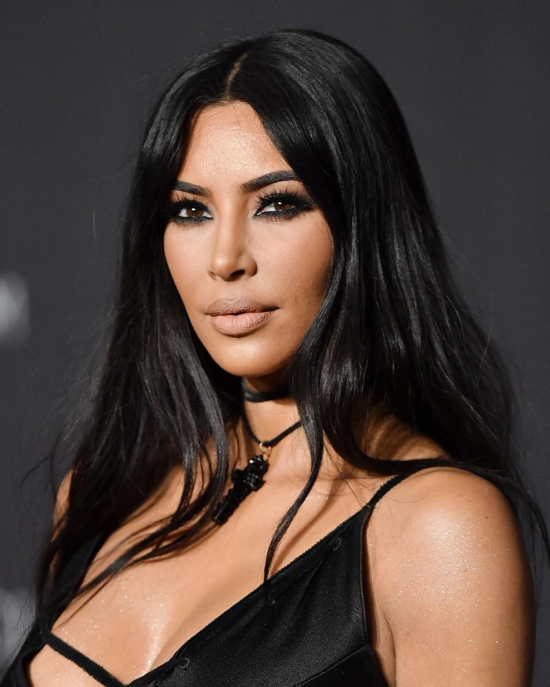 Watch Kim Kardashian video