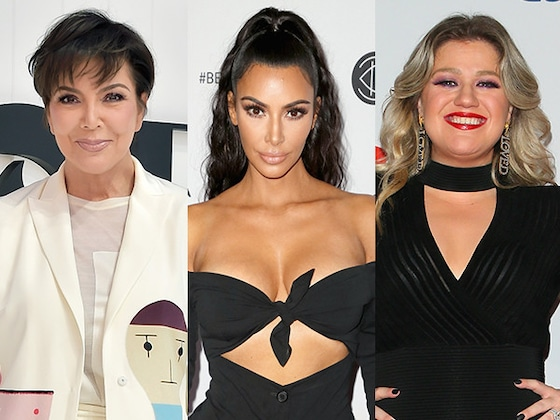 <i>A Legendary Christmas</i> Adds Kim Kardashian West, Kris Jenner and More Special Guests