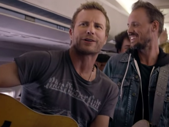 Break Out Your Red Cups: It's Time to Celebrate Dierks Bentley's Birthday & Vote for His Best Music Video