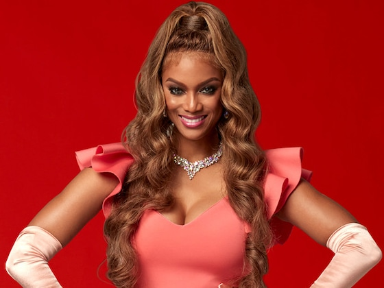The <i>Life-Size 2</i> Remix of Tyra Banks' &quot;Be a Star&quot; Is Here and Yes, You Need to Watch It