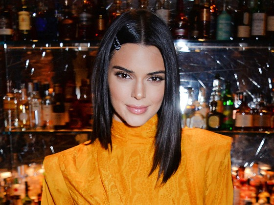 Kendall Jenner Is the Highest-Paid Model of 2018: Here's How Much She Makes