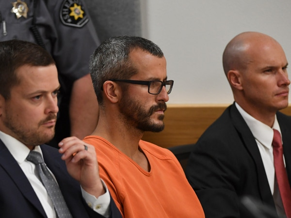 The Details of Chris Watts' Triple Murder Case Are Even Crazier Than You Realized