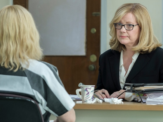 Why Bonnie Hunt Returned to TV for <i>Escape at Dannemora</i>