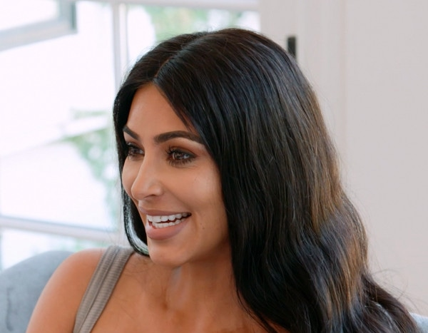 Kim Kardashian Reveals She Was On Ecstasy When She Made Her Sex Tape  E News-5024