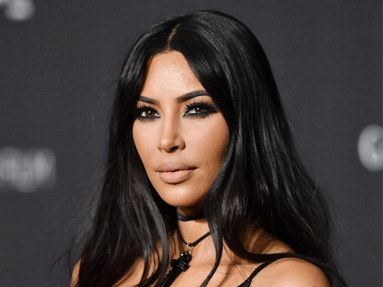Kim Kardashian's Hairstylist's Tip for Dry Hair Will Cost You Nothing