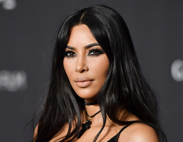 Kim Kardashian S Hairstylist S Tip For Dry Hair Will Cost You