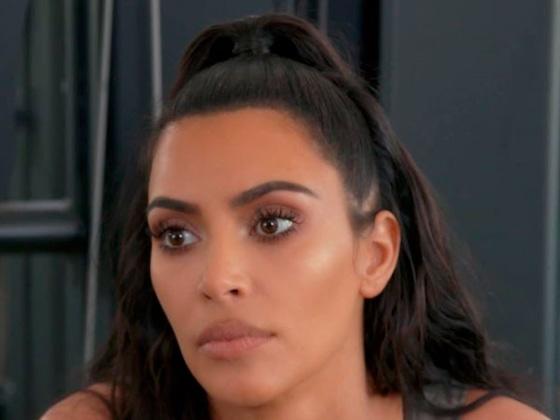 Wise Words! Watch Scott Disick Offer Kim Kardashian Advice on Her Beef With Tristan Thompson