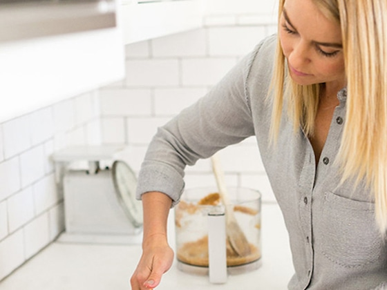 Cook Like Lauren Conrad: How to Make Her Picture-Perfect Pies for Thanksgiving