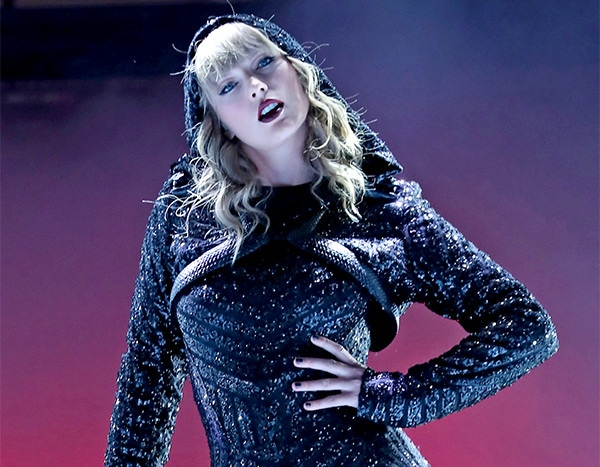 The End of an Era: Ran... Taylor Swift Reputation Songs