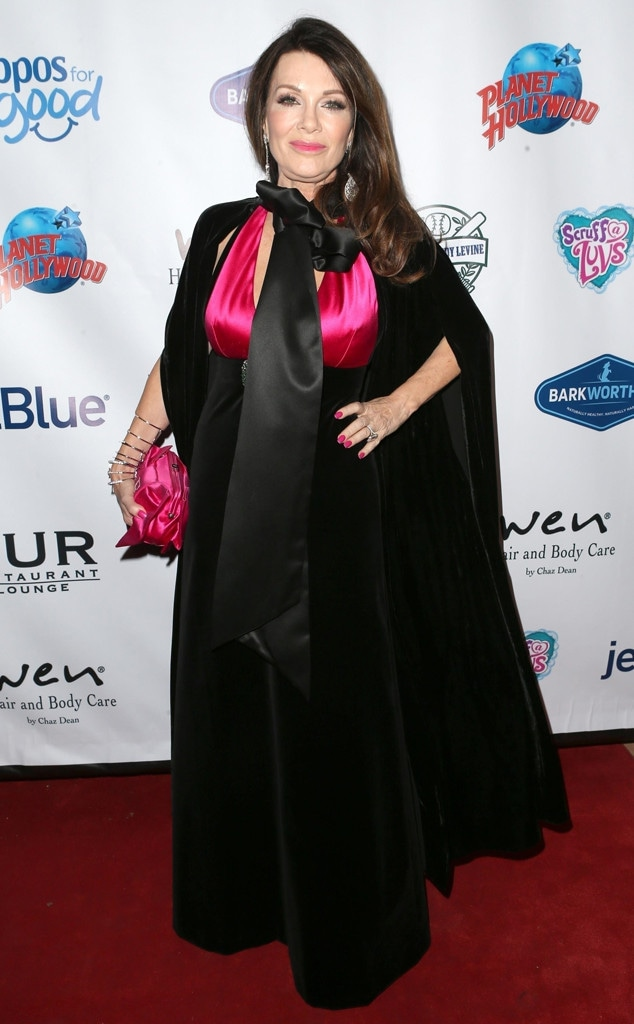 Lisa Vanderpump, Vanderpump Dog Foundation Gala
