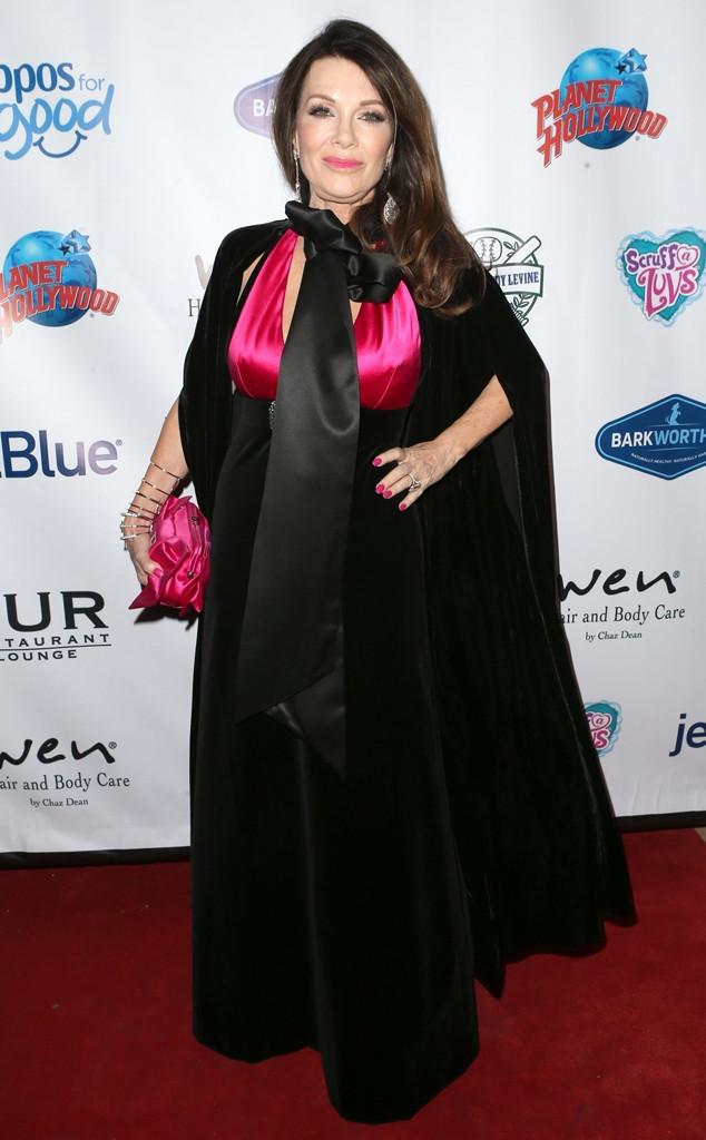 Lisa Vanderpump, Vanderpump Dog Foundation Gala