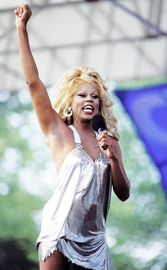 RuPaul, 1994, Stonewall revolt anniversary