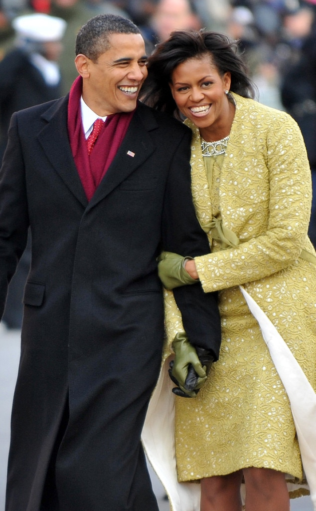 When did barack and michelle obama get married