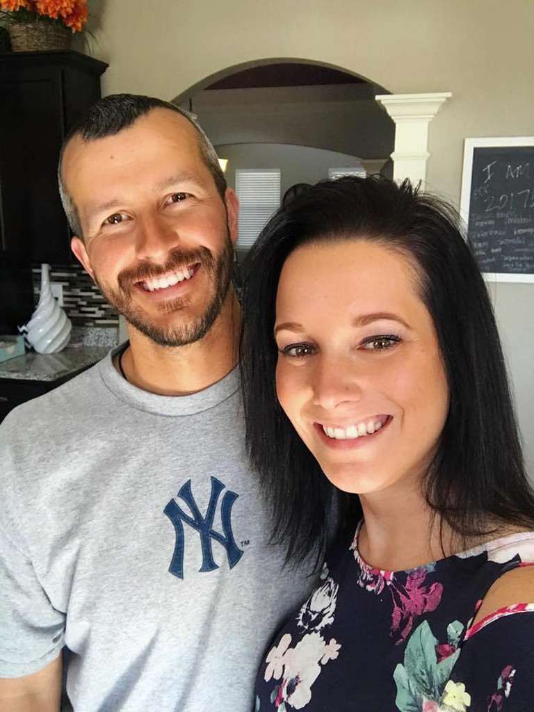 Couple Text Messages: See Shanann Watts' Love Letters To Husband Chris Before