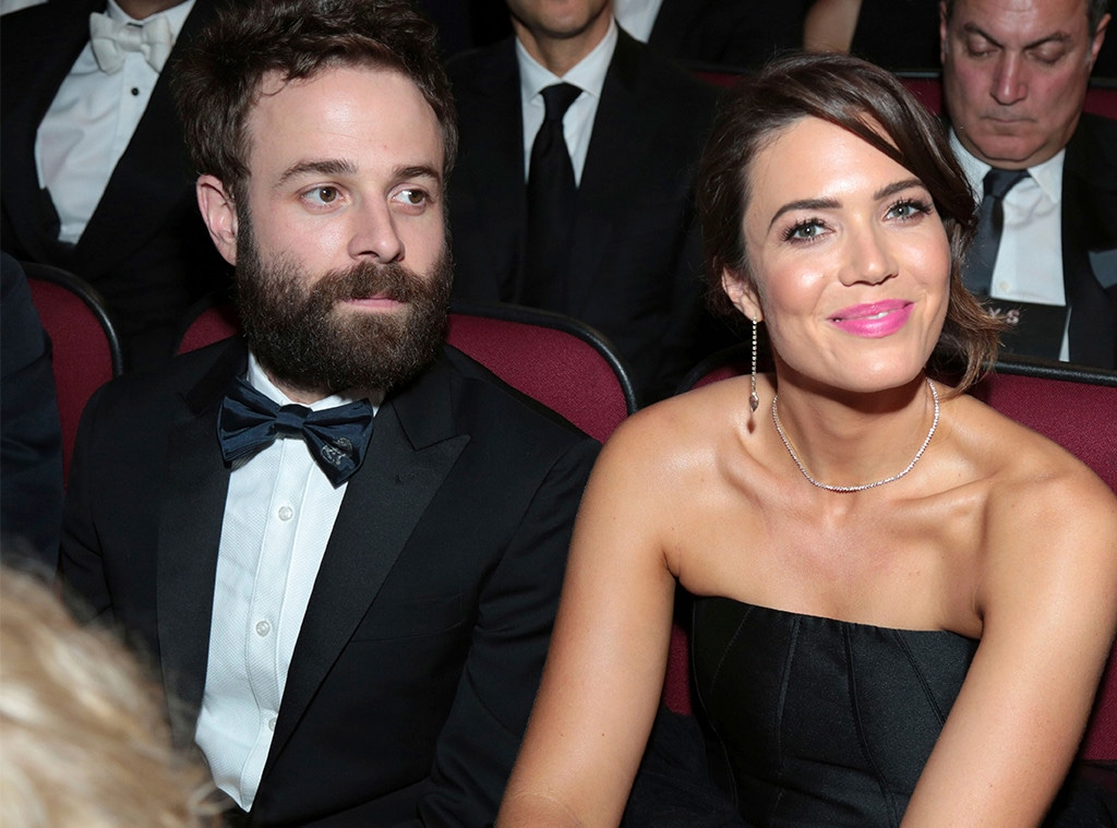 And mandy taylor goldsmith moore Mandy Moore,